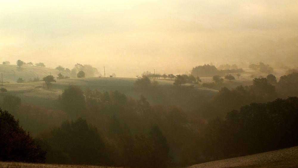"""Guten Morgen - Aufwärmen mit dem ersten Licht der Sonne """"3"""""""