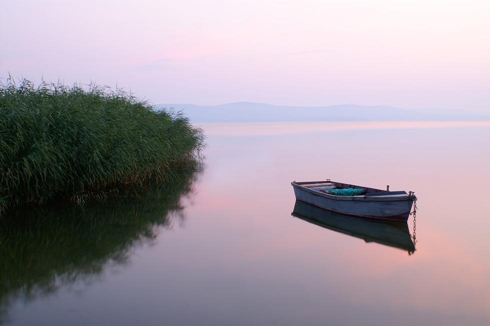 Guten Morgen Balaton