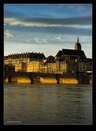 Guten Morgen Basel
