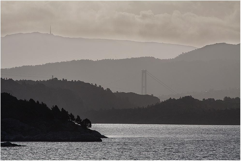 ... Guten Morgen Bergen II ...