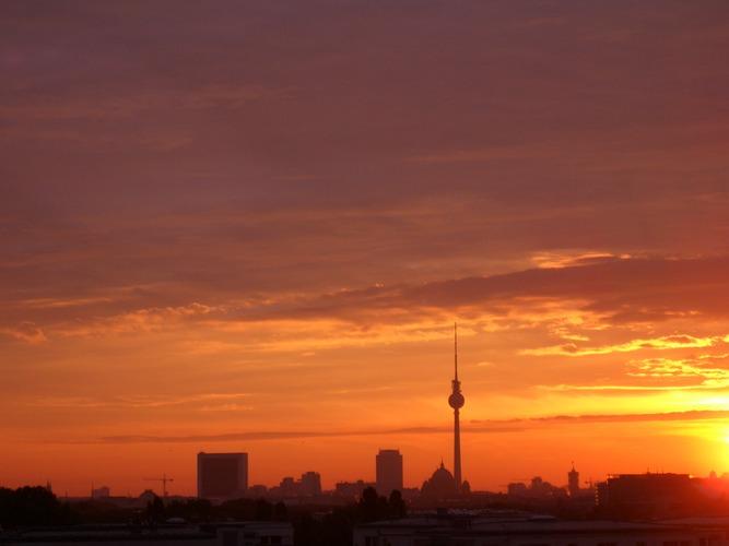Guten Morgen Berlin!