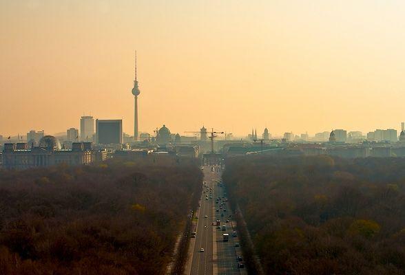 """"""" Guten Morgen Berlin """""""