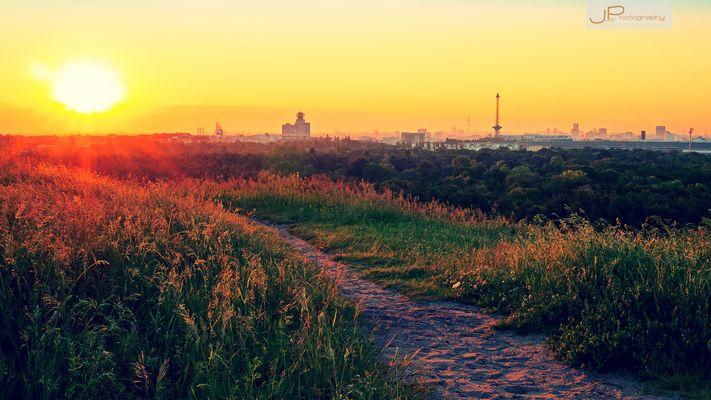 Guten Morgen Berlin, du kannst so.....