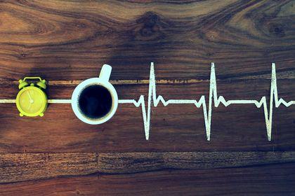 Tee und Kaffee