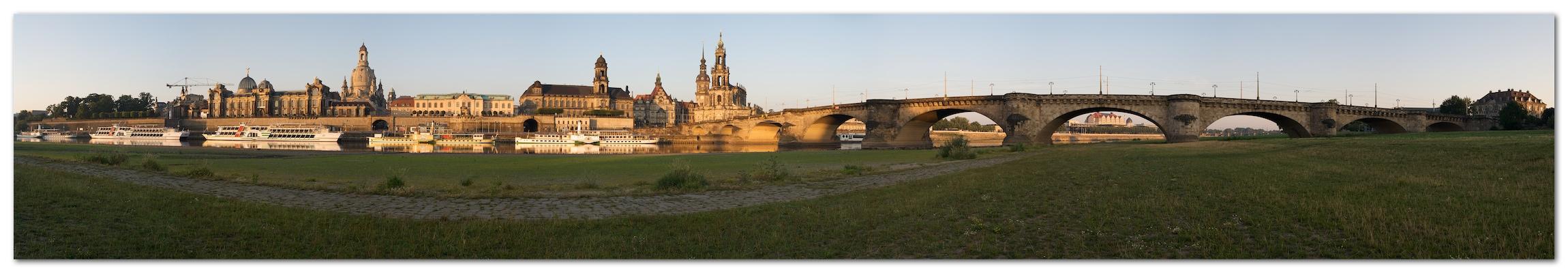 Guten Morgen Dresden
