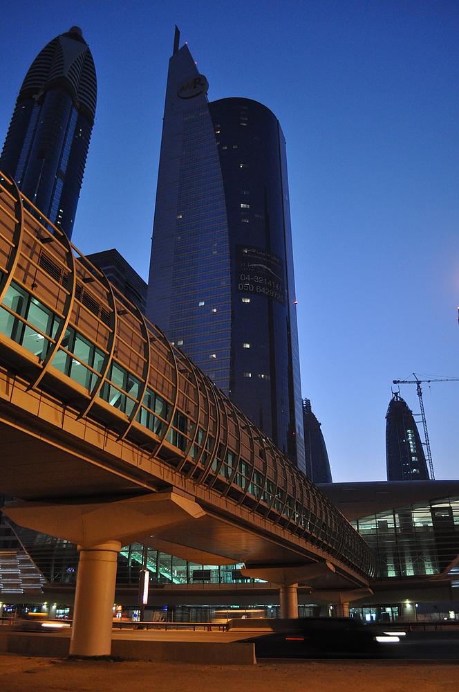 Guten Morgen Dubai!