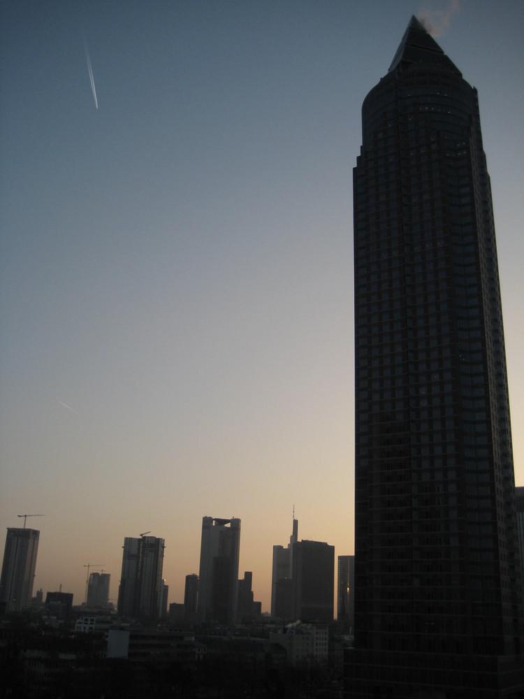 Guten Morgen, Frankfurt