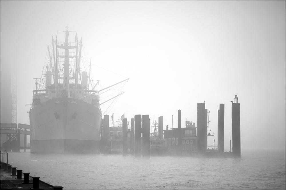 Guten Morgen Hamburg