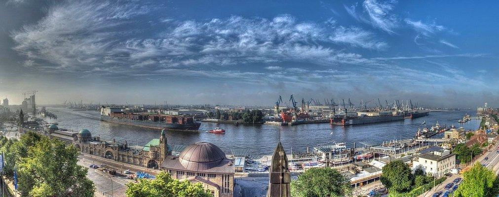 * Guten Morgen Hamburg *