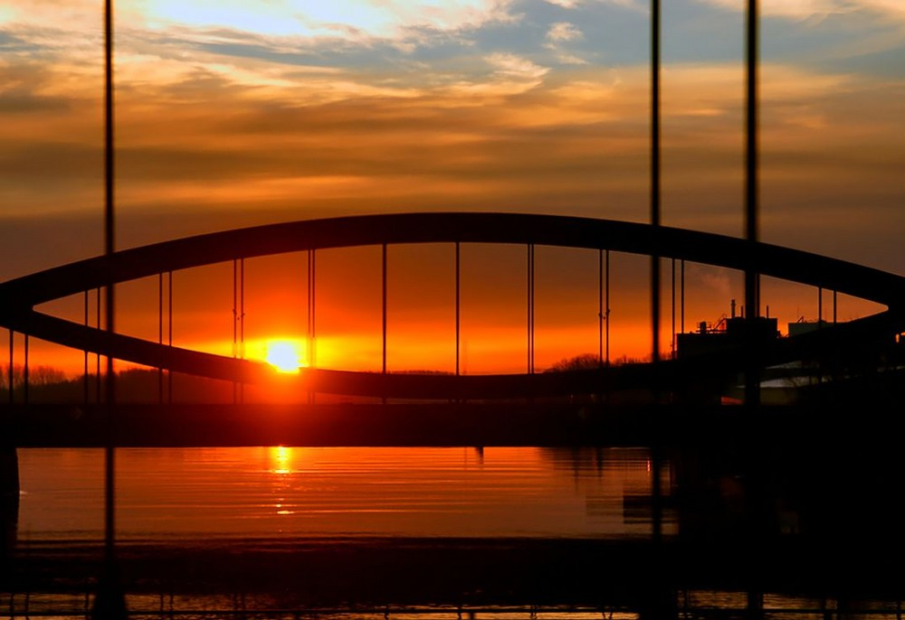 Guten Morgen Hamburg!