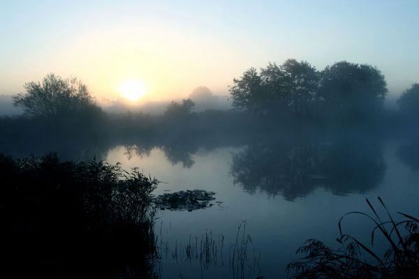 Guten Morgen, Herbst