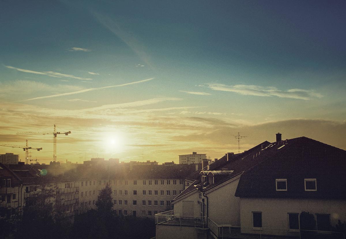Guten Morgen München