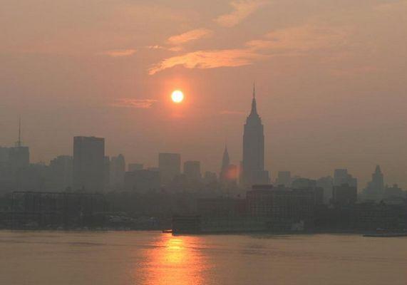 Guten Morgen NYC