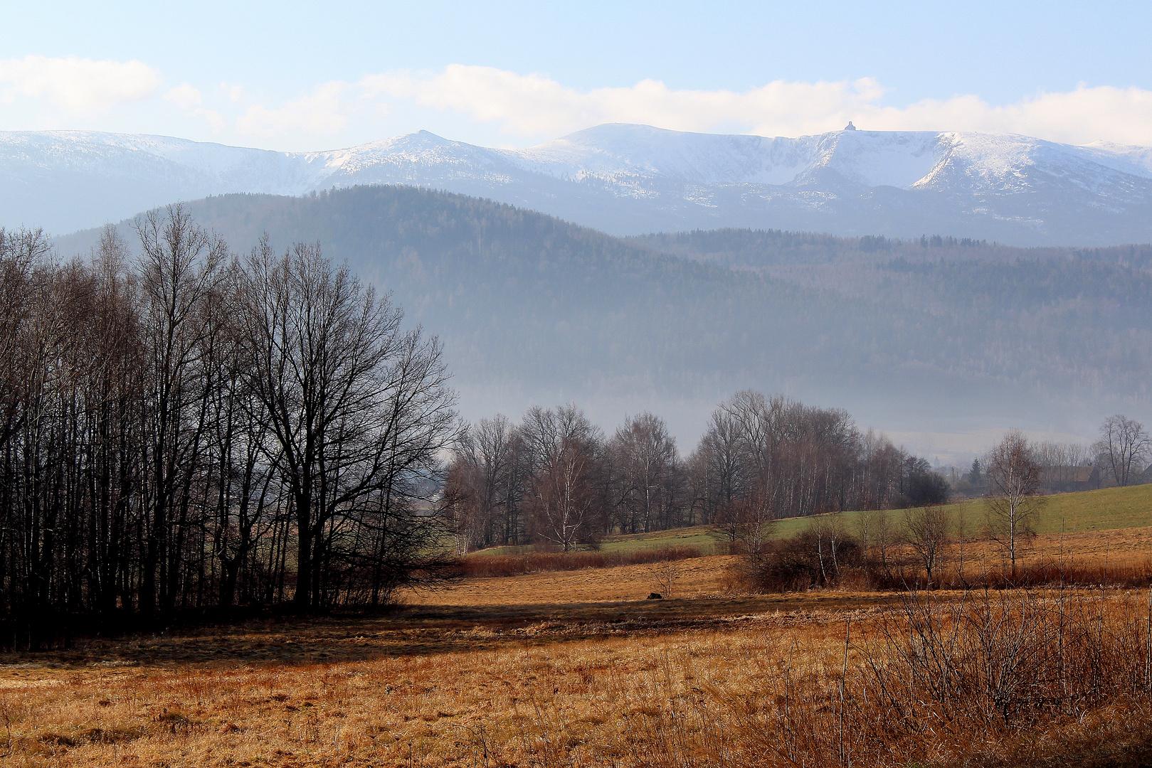 Guten Morgen, Riesengebirge
