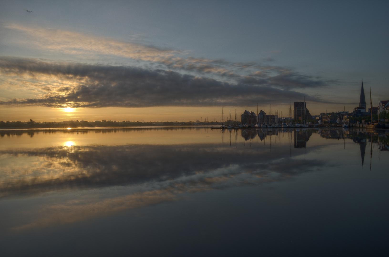 Guten Morgen Rostock