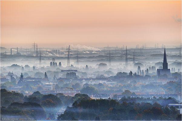 « Guten Morgen Ruhrgebiet »