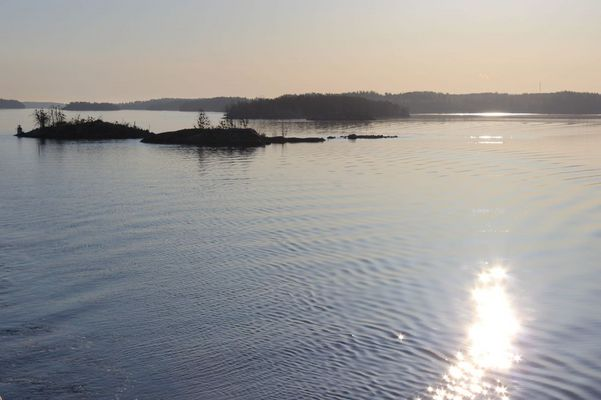 Guten Morgen Schweden !