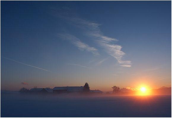 Guten Morgen Welt