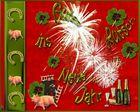 Guten Rutsch ins neue Jahr von Brigitte