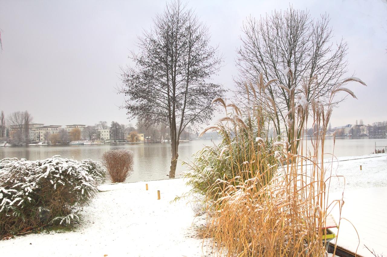 Guten Tag, Winter