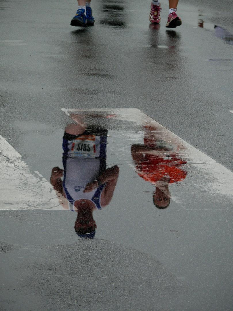 Gutenberg Marathon