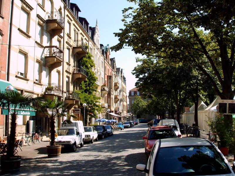 Gutenbergplatz