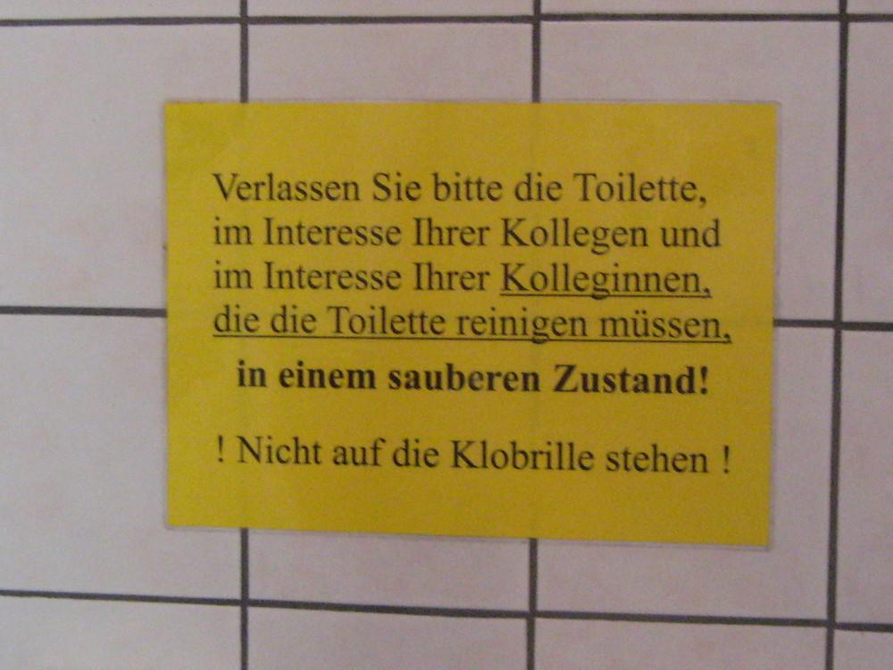 Gutes Deutsch in Schrift und Rede