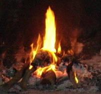 gutes Feuer