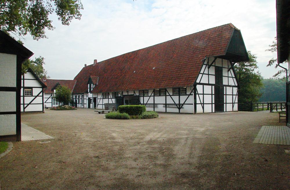 Gutshof Haus Itlingen