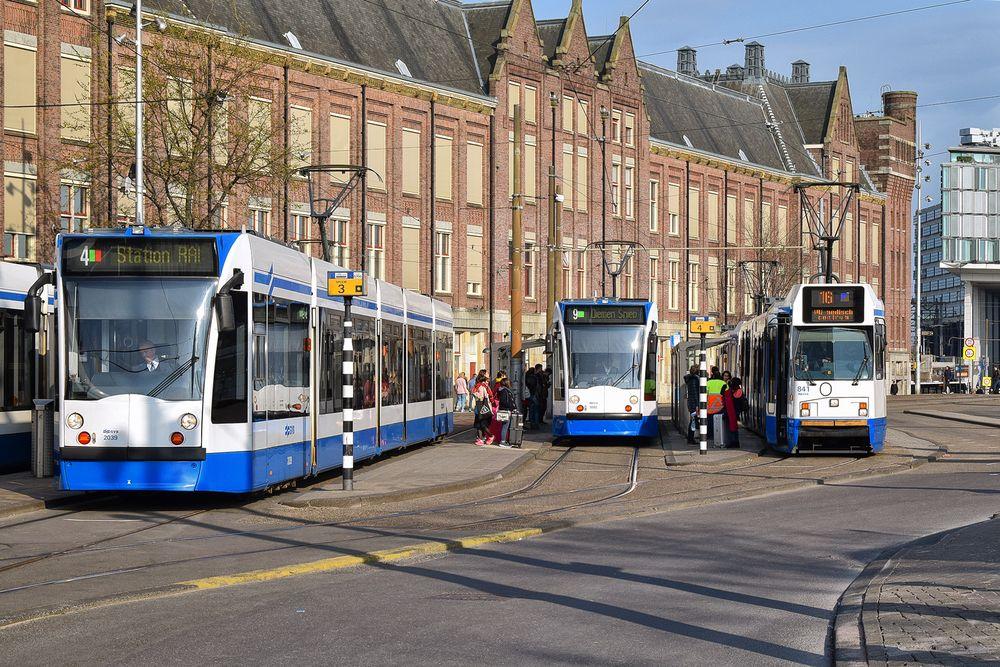 GVB Amsterdam
