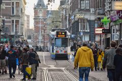 GVB Amsterdam II