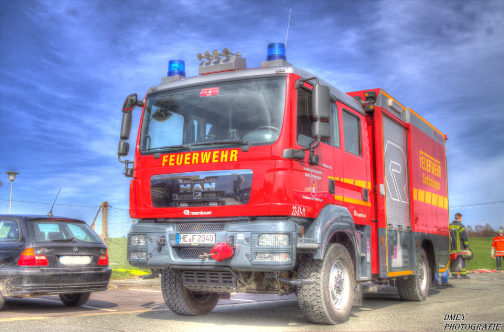 GW-L2 der Feuerwehr Schöningen
