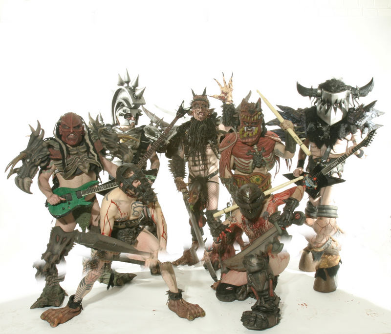 gwar loves you