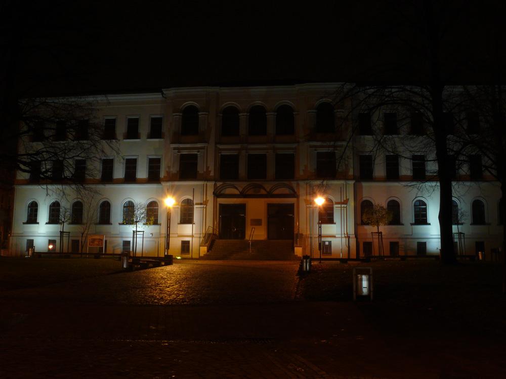 Gymnasium Frankenberg