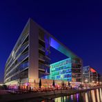 H² Office - Cubar´s Cube – Duisburger Innenhafen