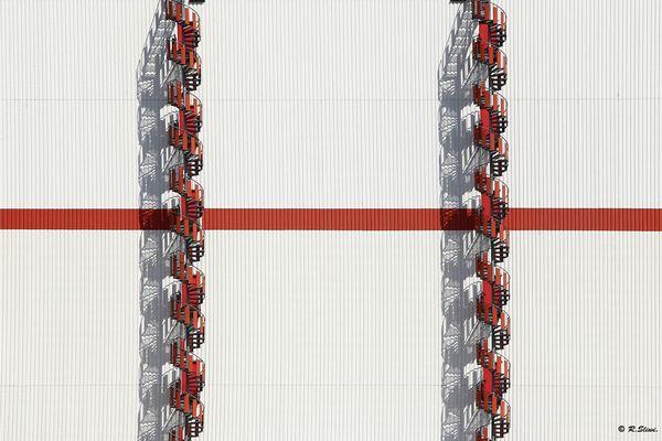 H - Treppen