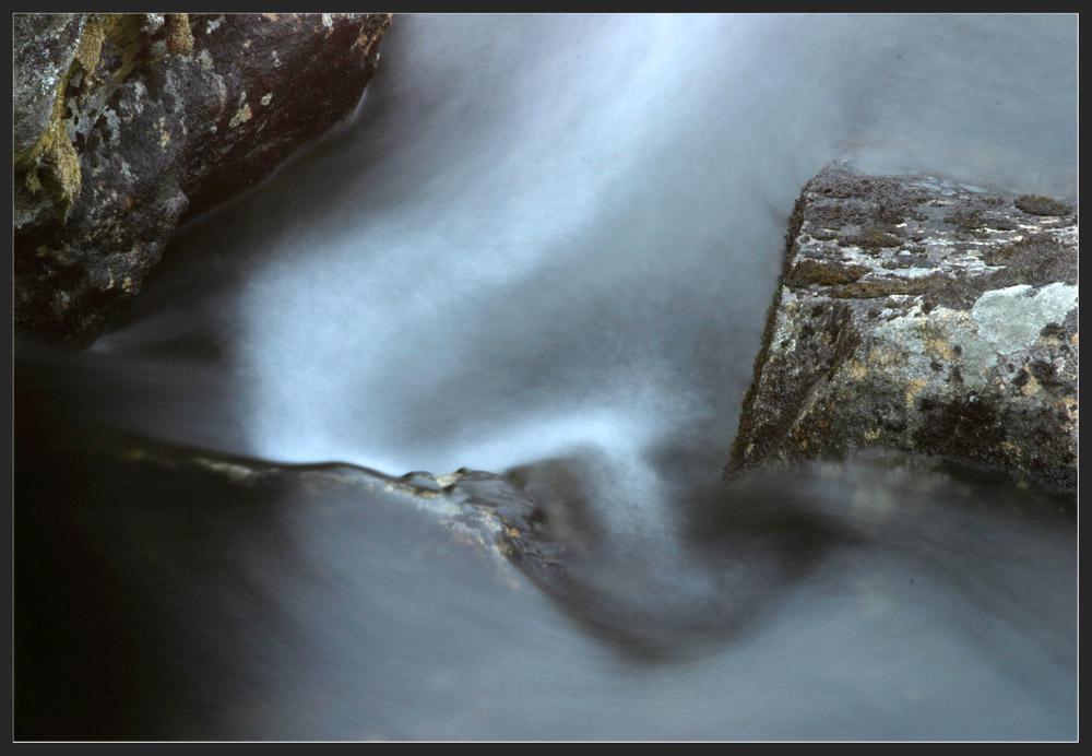 H2O in Abstraktion