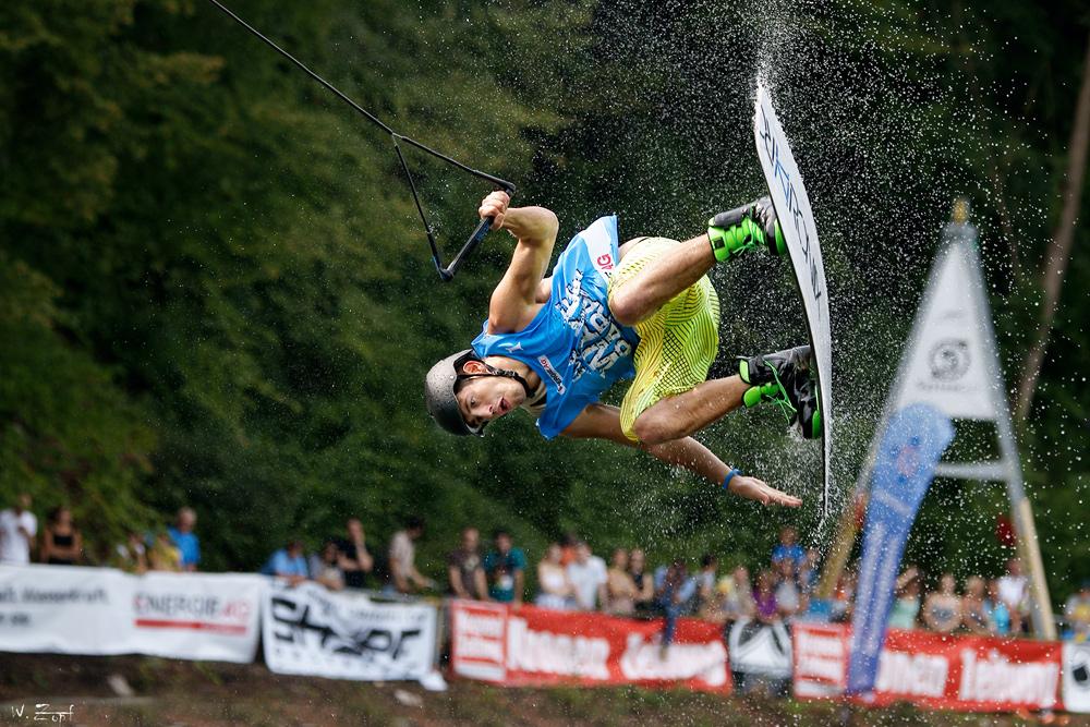 H2O Wakeparade*