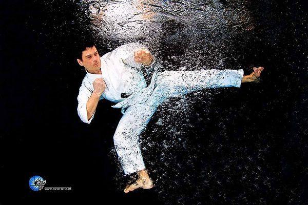 H2OFoto.de Sportfotografie - Sportlerportaits Unterwasser für Sportler verschiedener Sportarten ...