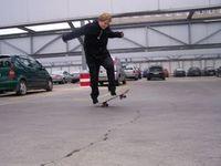 H4g3n SkateFotograph