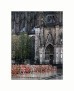 HA Schult in Köln - 10