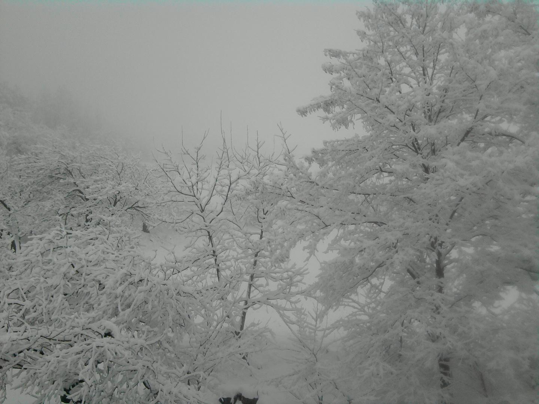Ha smesso di nevicare