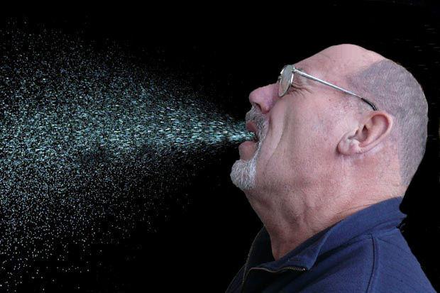 Haaaaaaaaaaatschi ...... / Mich hatte die Grippe auch erwischt!