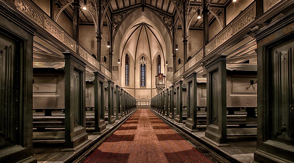 Haardter kirche siegen weidenau foto bild kirche historisches architektur bilder auf - Architektur siegen ...