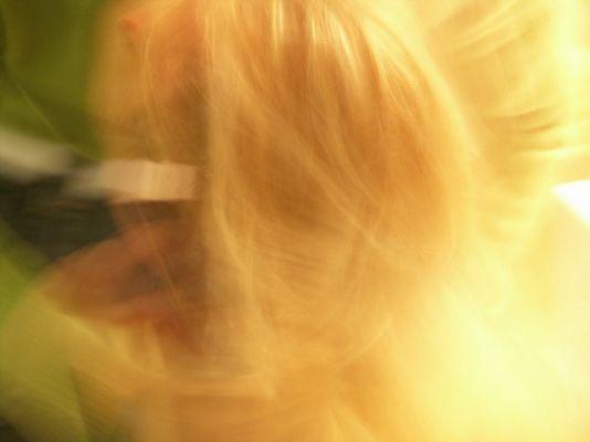 Haare...