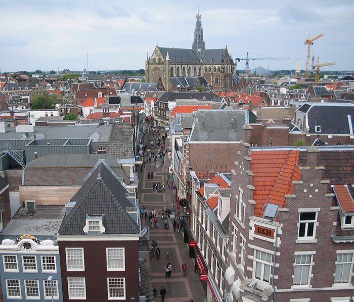 Haarlem (NL)
