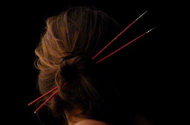 Haarpinsel