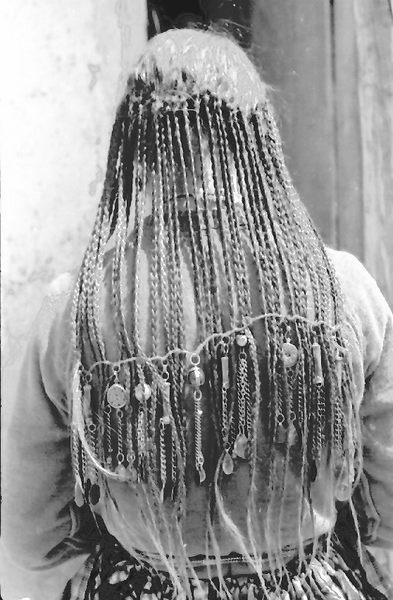 Haarschmuck