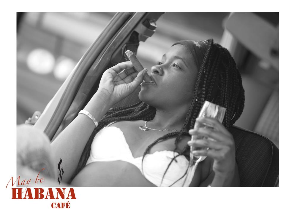 Habana Girl