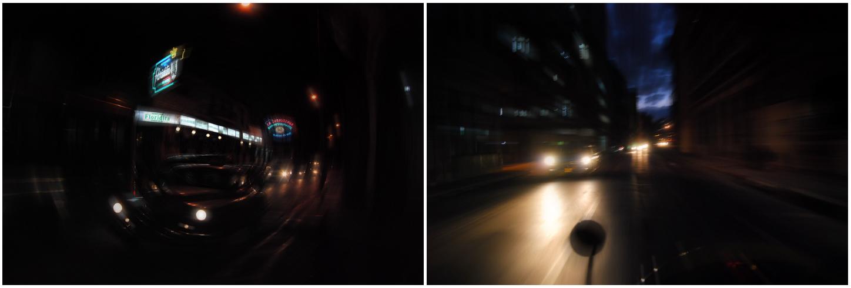 Habana - Noche